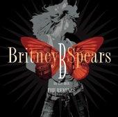 B In The Mix - The Remixes von Britney Spears