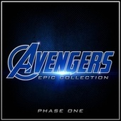Avengers Epic Collection - Phase 1 de L'orchestra Cinematique