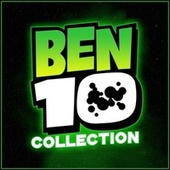 Ben 10 - Collection van L'orchestra Cinematique