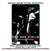 The Red Violin - Music from the Motion Picture by Joshua Bell