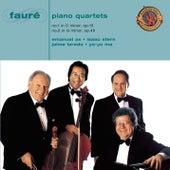 Fauré: Piano Quartets Nos. 1 & 2 [Expanded Edition] by Yo-Yo Ma