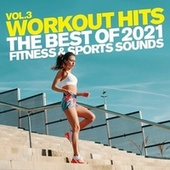 Workout Hits, Vol. 3 the Best of 2021 Fitness & Sports Sounds von Various Artists