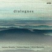 Dialogues von Luciano Biondini