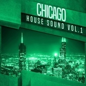Chicago House Sounds, Vol. 1 de Various Artists