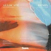 Allocate (MVCA & hinoon Remix) by Damien Jurado