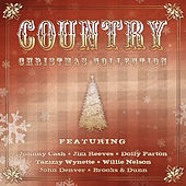 Country Christmas Collection by Various Artists