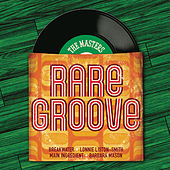 The Masters Series: Rare Groove de Various Artists