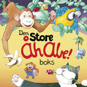Den Store Åh Abe Boks by Various Artists