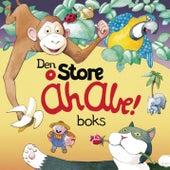 Den Store Åh Abe Boks fra Various Artists