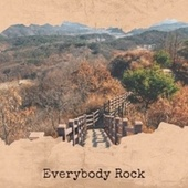 Everybody Rock de Various Artists