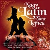 Nagy Latin Tánc Lemez de Various Artists