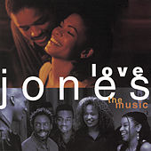 LOVE JONES THE MUSIC von Various Artists