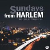 Sundays from Harlem Vol.1 von Trevor Ricci