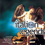 Italian Legends de Various Artists