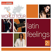 World Tour - Latin Feelings de Various Artists