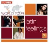 World Tour - Latin Feelings de Various Artists