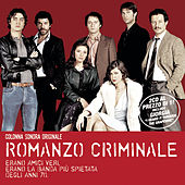 Romanzo Criminale by Various Artists