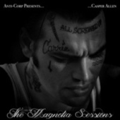 The Magnolia Sessions by Casper Allen