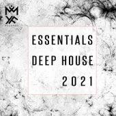Essentials Deep House 2021 de Various Artists