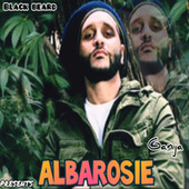 Ganja de Alborosie
