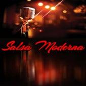 Salsa Moderna by Various Artists