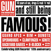 Famous (10 Jahre GUN Supersonic) von Various Artists