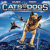Cats and Dogs: The Revenge of Kitty Galore de Various Artists