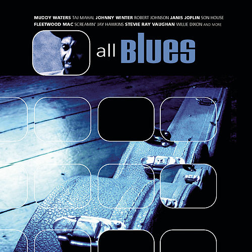 All Blues by Various Artists