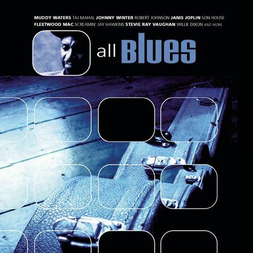 All Blues de Various Artists