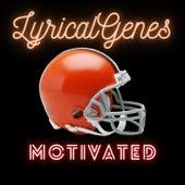 Motivated (Remastered) de LyricalGenes