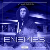 Enemies by JC Hipster