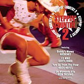 Steppin' Country Volume 2 de Various Artists