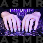 A.S.M.R What's Your Tingle Immunity Level? Test 2: Tapping Edition (No Talking) von ASMR Bakery