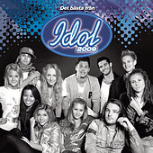 Det bästa från Idol 2009 di Various Artists