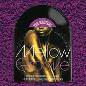 The Masters Series: Mellow Groove de Various Artists