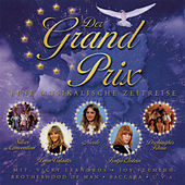 Der Grand Prix - eine musikalische Zeitreise by Various Artists