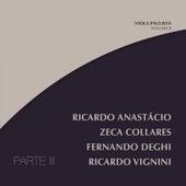 Viola Paulista, Vol. 2 - Parte 3 de Vários Artistas