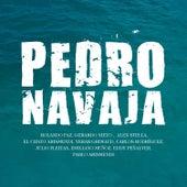 Pedro Navaja de Gerardo Nieto