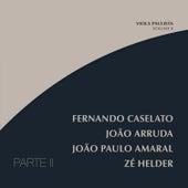 Viola Paulista, Vol. 2 - Parte 2 de Vários Artistas