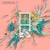 Ventanas, Vol. 2 by Vozterra