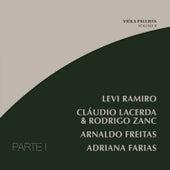 Viola Paulista, Vol. 2 - Parte 1 de Vários Artistas