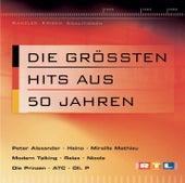 Kanzler, Krisen, Koalitionen von Various Artists