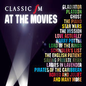 Classic FM At The Movies by Various Artists