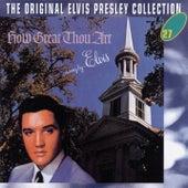 How Great Thou Art di Elvis Presley