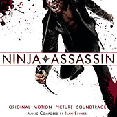 Ninja Assassin de Various Artists