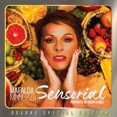 Sensorial: Portraits in Bossa & Jazz (Deluxe Special Edition) de Mafalda Minnozzi