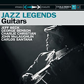 Jazz Legends: Guitars von Various Artists