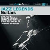 Jazz Legends: Guitars de Various Artists