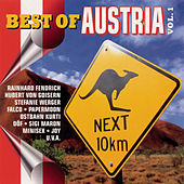 Best Of Austria de Various Artists