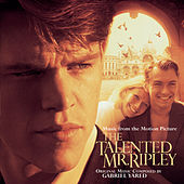 The Talented Mr. Ripley - Music from The Motion Picture de Various Artists